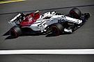 Sauber e Alfa planejam expandir parceria em lado técnico