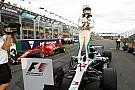 Формула 1 Організатори Гран Прі Австралії зганьбилися через старий логотип Ф1
