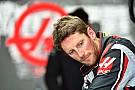 Grosjean: L'attitude de Gene Haas booste la confiance des pilotes