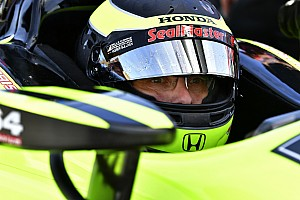 "IndyCar Breaking news Bourdais slams ""idiot"" rivals after Long Beach disaster"