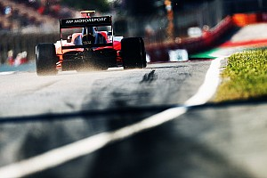 Девять лет в тени Формулы 1. Чем запомнилась серия GP3