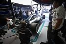 Fórmula E Time de F1 da Mercedes irá colaborar com projeto na F-E