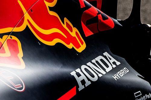 """Honda """"quite happy"""" with 2020 F1 engine progress"""
