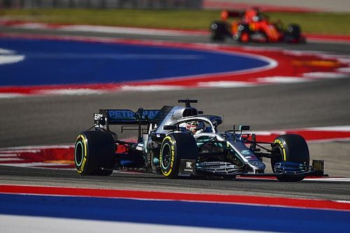 "Breach of fuel-flow rule would be ""foul play"" - Wolff"