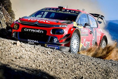 Citroën pourrait quitter le WRC avec effet immédiat