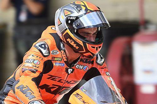 "MotoGP riders' request to shorten COTA race ""not taken seriously"""
