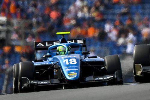 F3: Collet soma 24 pontos em Zandvoort após 5º lugar no domingo