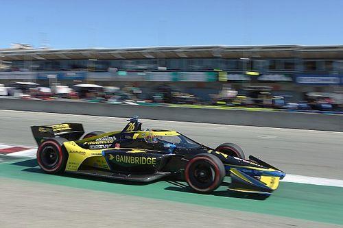 Indy: Herta domina em Laguna Seca e vence GP de Monterrey; Castroneves é 24º