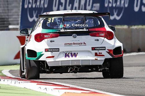 """WTCR, via anche le Alfa Romeo! """"Più di così non possiamo fare"""""""