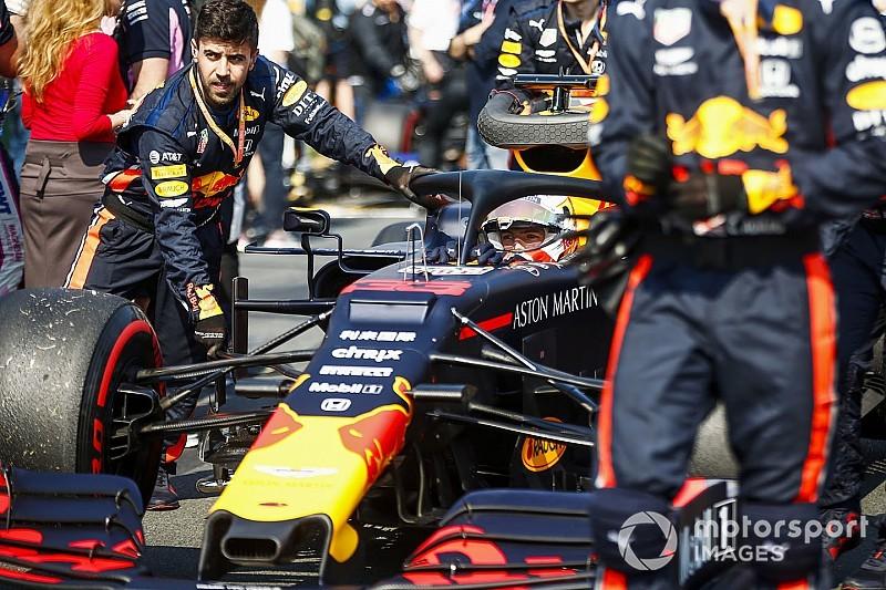 Red Bull: álomszerű kezdés a Hondával!
