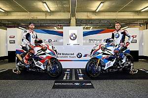BMW презентував заводську команду світового Супербайку сезону-2019