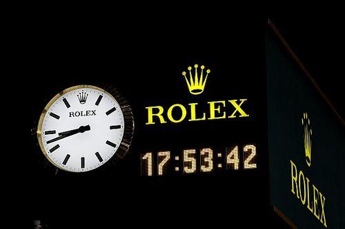 F1, Prens Philip'in cenaze töreni için Imola yarışının saatlerini değiştirdi