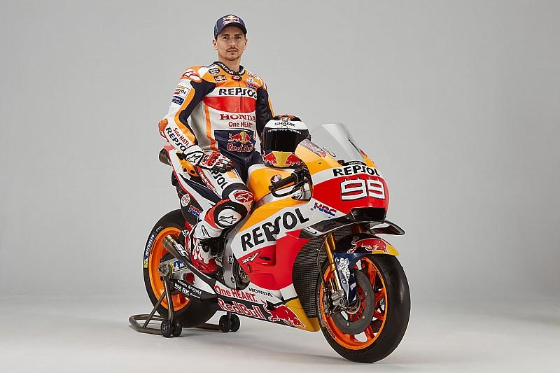"""Lorenzo, kariyerini Honda'da noktalamayı """"amaçlıyor"""""""