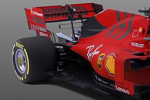 In beeld: De nieuwe Ferrari SF90 uit alle hoeken