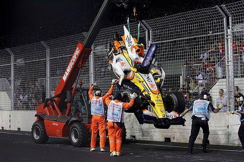【特集】勝利への執念があってはならない方向に……F1史に残る不正行為を振り返る:前編