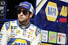 Chase Elliott leads opening Cup practice from Bristol