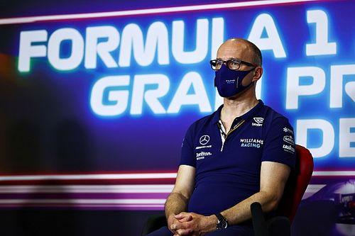 Williams, eski takım patronu Roberts'la neden yollarını ayırdıklarını açıkladı