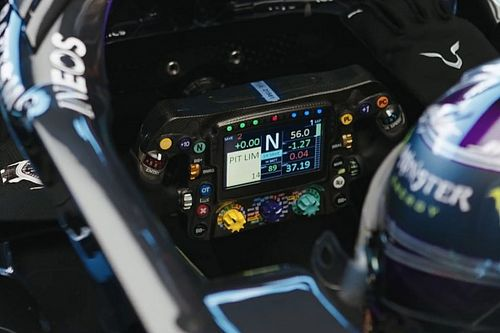 How small changes will help Mercedes avoid more 'magic button' trouble