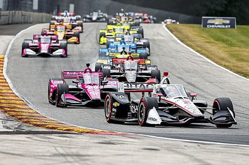 """""""Now we will claw,"""" says Newgarden after heartbreaking loss"""