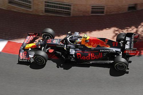 摩纳哥大奖赛FP1:佩雷兹最快,莱克勒克开门黑