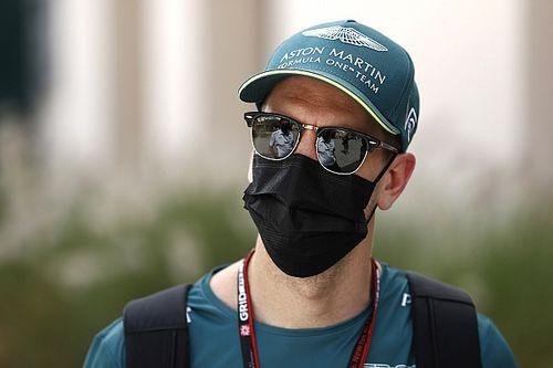 Vettel a fait un stage dans une ferme pendant le confinement