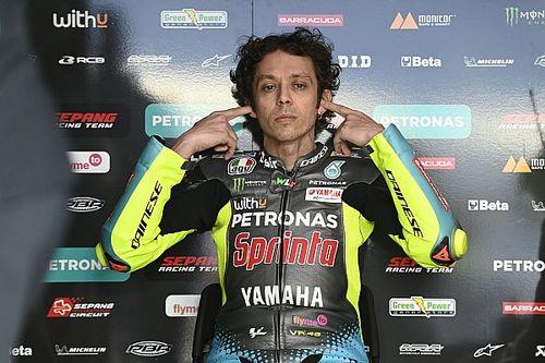Rossi Menilai Tidak Ada favorit Juara Dunia