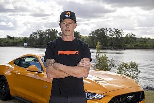 Tickford had Erebus' blessing for Courtney deal