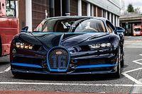 Egy nagyobb lakás légkoncícionálását is bevállalhatná a Bugatti Chiron klímája