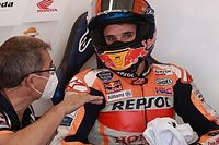 "Marquez: I need to stop riding ""Moto2 style"" in qualifying"