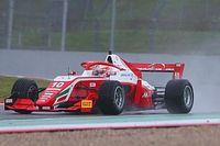 F-Regional: Petecof fecha etapa de Mugello com pódios, mas Leclerc ganha as três provas