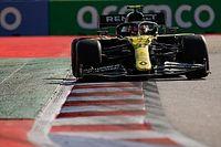 Ocon: Rusland 'sterkste race' sinds terugkeer in Formule 1
