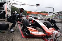 Super Formula drivers pushed for return of pitstops