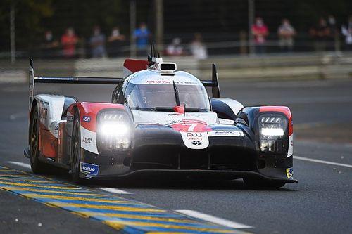 Beköszöntött az éjszaka Le Mans-ban - jöttek is a problémák!