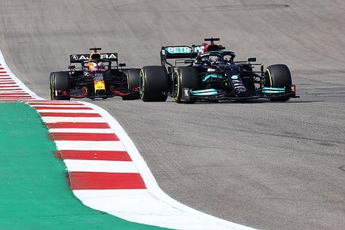Почему Mercedes не стала копировать тактику Red Bull? Вольф ответил