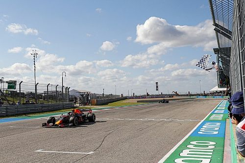Down to canvas hards left Red Bull doubtful of Verstappen win