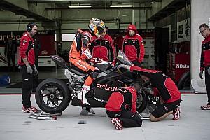 WSBK-Test Aragon: Jonathan Rea dominiert, Ducati bereits so schnell wie Yamaha