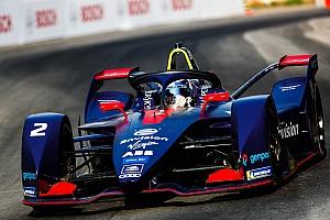 Берд показал лучшее время на тестах Формулы Е, де Сильвестро стала быстрейшей из девяти гонщиц