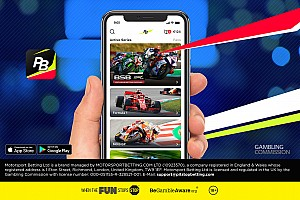 Pit Stop Betting enters partnership with British Superbikes