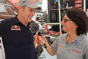 Video: Dirk von Zitzewitz spricht über das Dakar-Projekt von Toyota