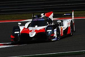 Alonso, Kobayashi y Conway no correrán las 12 Horas de Sebring