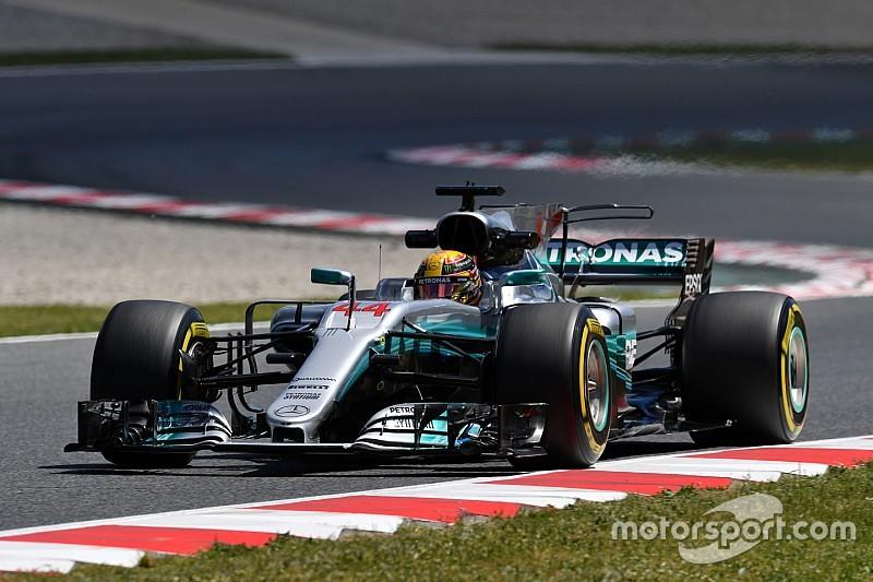 Mercedes та Ferrari зробили ідентичний крок – Хемілтон