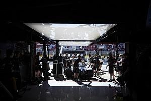 F1 Noticias de última hora Un problema en el Mercedes obliga a Bottas a utilizar el motor antiguo