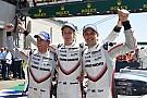 Ле-Ман Колонка Тімо Бернхарда: Як Porsche перемогла в Ле-Мані