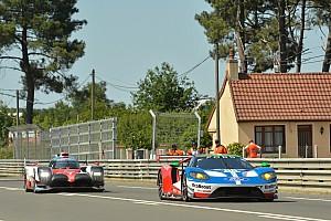 24 heures du Mans Actualités Buemi : Les qualifications, une