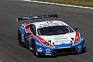 GT Italiano Mugello, Q2 SGT3-GT3: Frassineti in pole anche con un'escursione