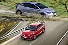 Automotive SEAT Ibiza o Volkswagen Polo 2017, ¿cuál es mejor?