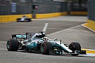 Formula 1 Hamilton: Mercedes won't fix weaknesses on 2017 F1 car