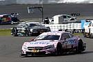 DTM Nurburgring, Libere 3: Auer e la Mercedes si confermano in vetta