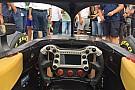 FIA F2 Le Halo en F2: qu'en pensent les pilotes?