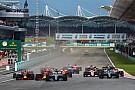 Formula 1 Vietnam cadde pistiyle Formula 1'e girmeye hazırlanıyor